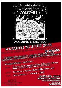 Journée de solidarité avec les communautés zapatistes - 22.6ko
